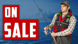 Fishing Tackle On Sale Now