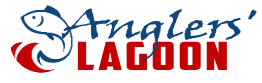 Anglers Lagoon Logo